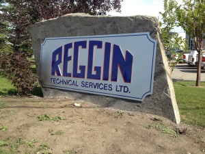 reggin sign